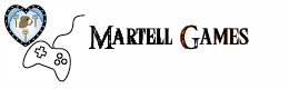 Martell Games | Gameplay Videos, Game Trailers, Gaming News and Shows
